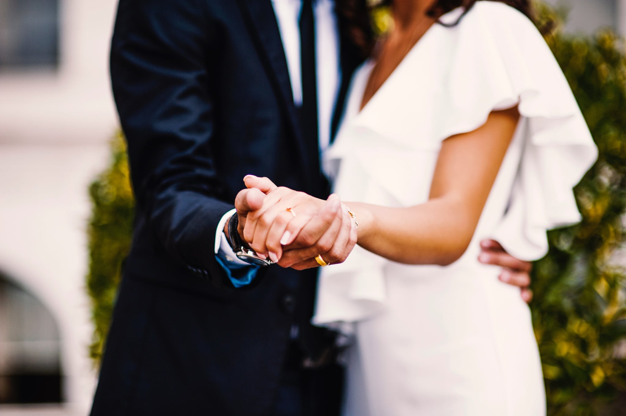 I Waited Until My 30s to Get Married, and I Wouldn't Have Had It Any Other Way