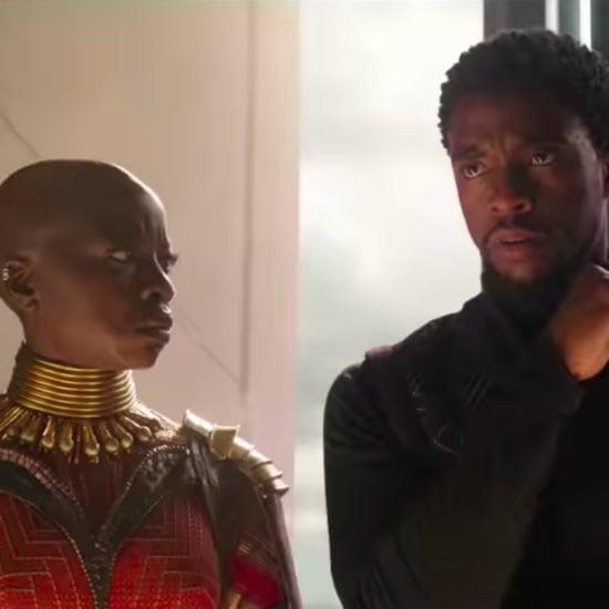 Avengers Infinity War Trailer and Australian Release Date