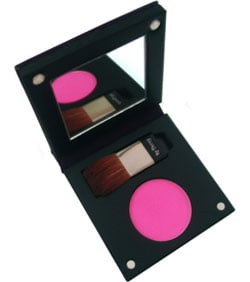 Unabashed Blushes: Handle With Care