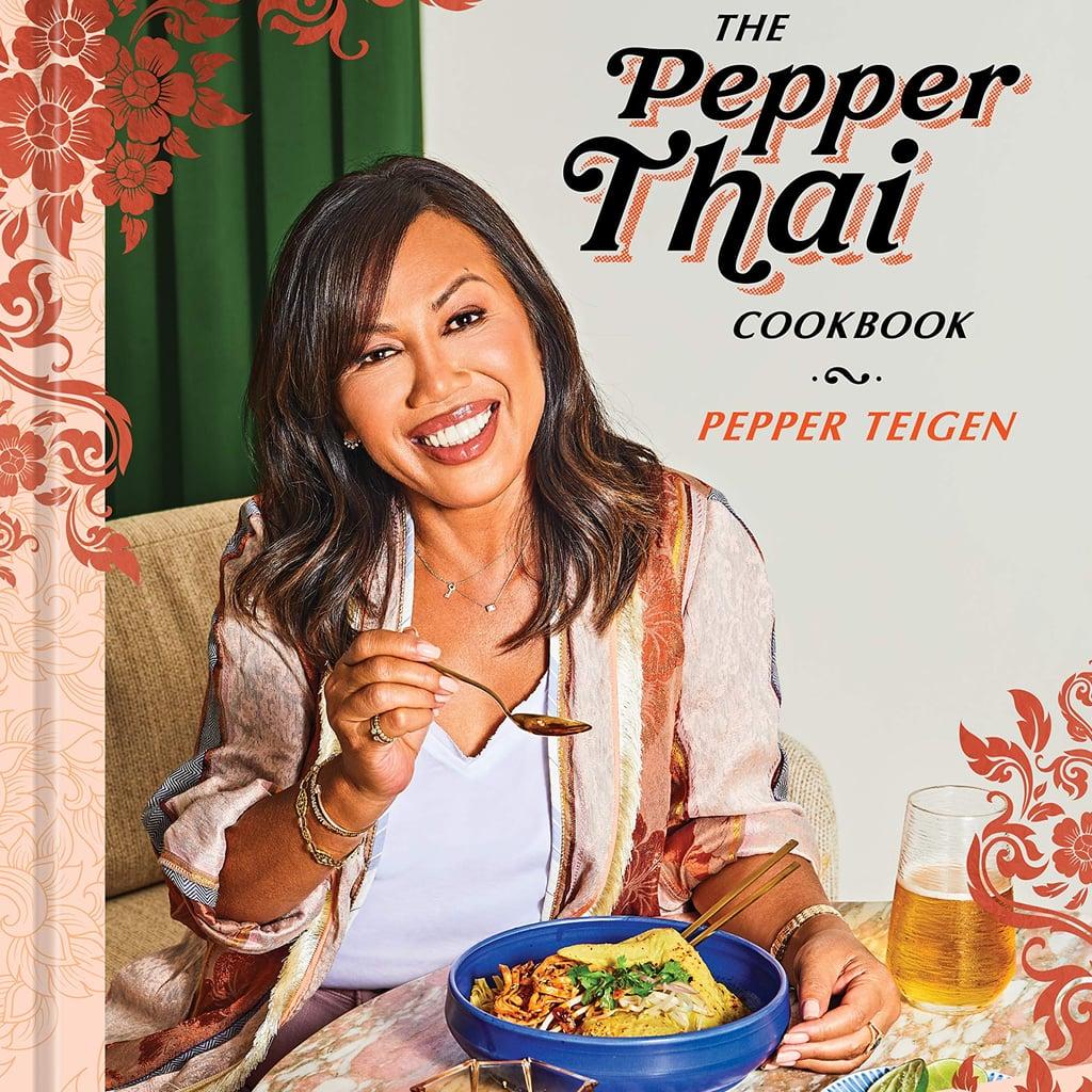 Pepper Thai Teigen Just Announced Her Debut Cookbook