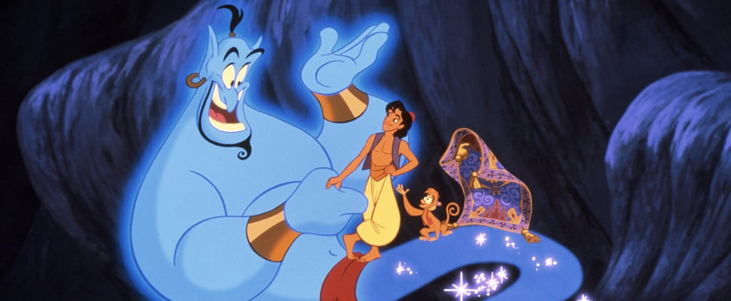 This Crazy Fan Theory About Aladdin Is Actually 100% True
