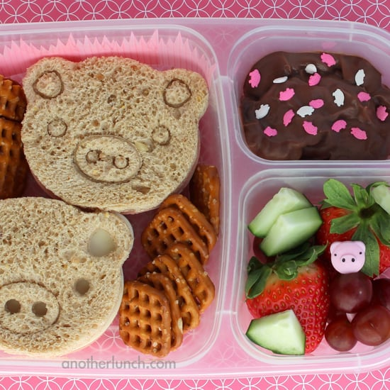 I'll Pack Whatever I Want in my Kids' Lunches, Thanks