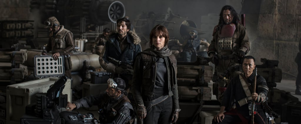 Who Survives Rogue One? Here Are the Most Important Deaths