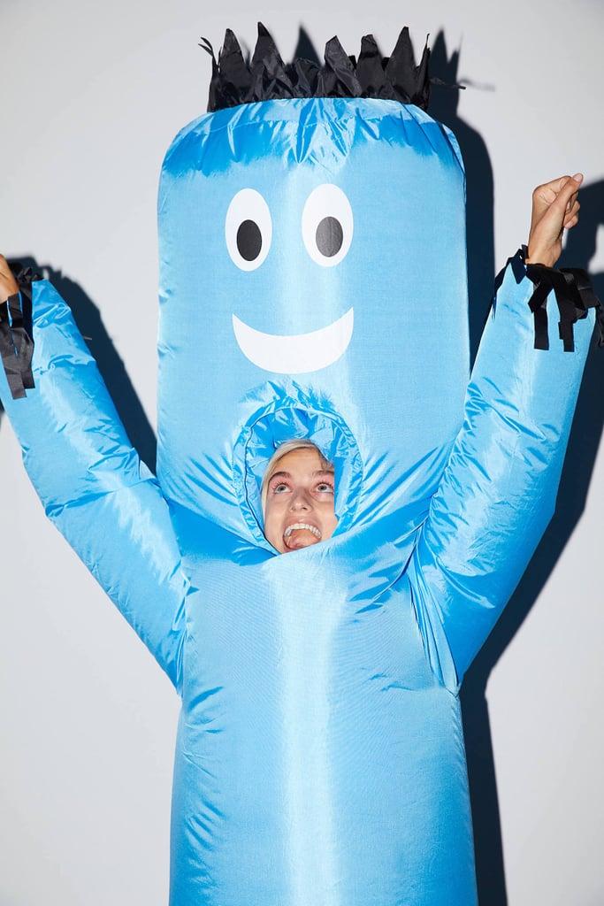 Wacky Wavy Tube Guy Costume 2019
