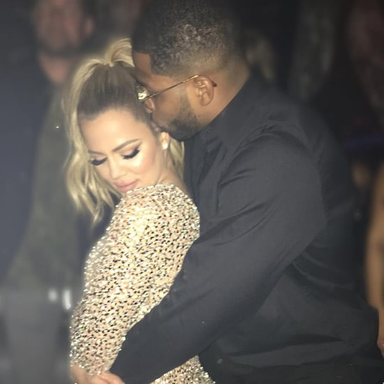 Tristan Thompson Quotes About Khloe Kardashian's Pregnancy