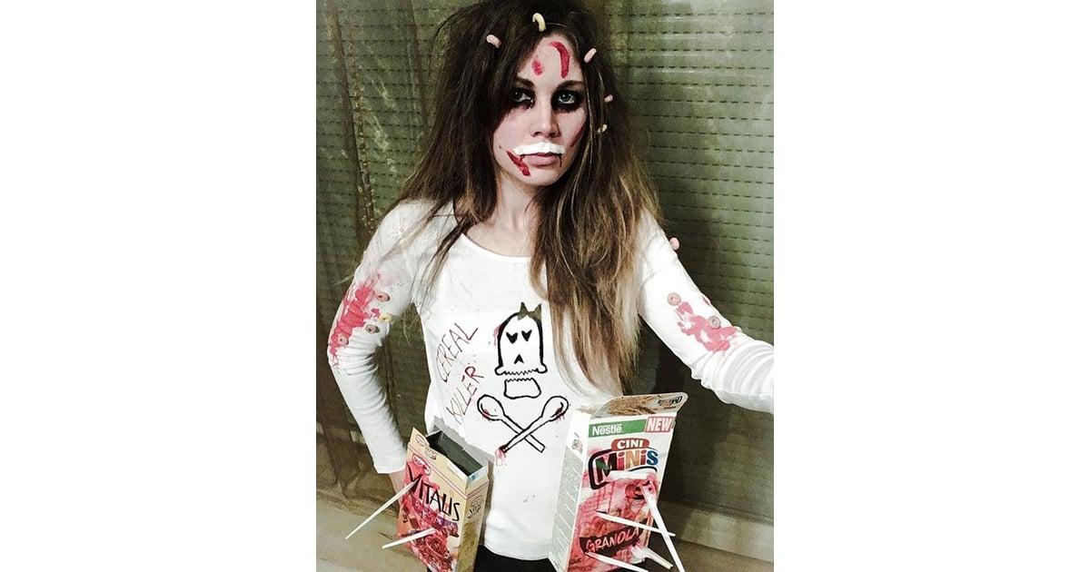 Cereal killer pun halloween costumes popsugar smart living photo 3 ccuart Images