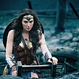 Diana Prince, Wonder Woman