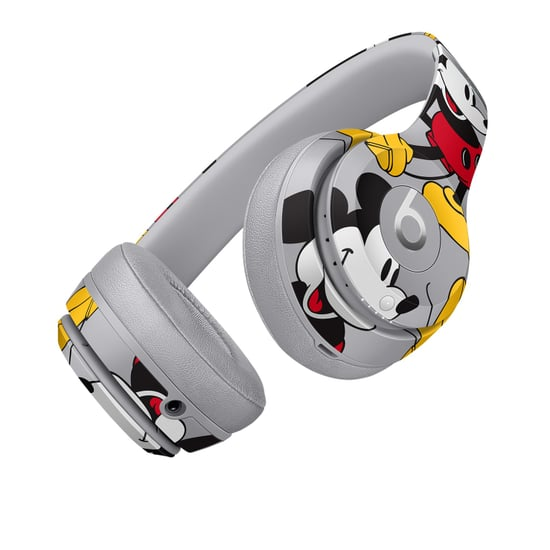 Disney Beats by Dre For Mickey Mouse's 90th Anniversary