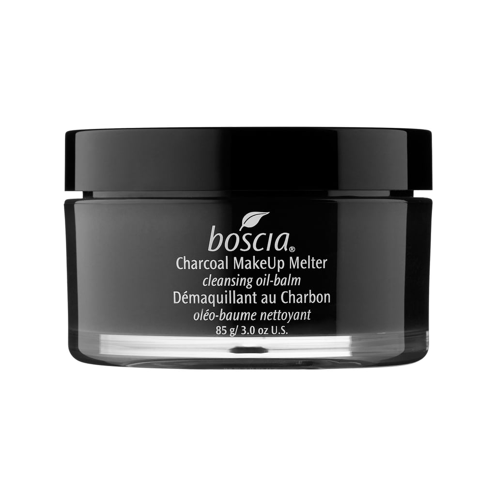 Charcoal Makeup Cleansing Balm