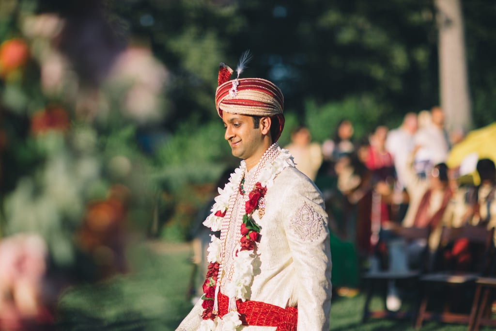 Indo-American Wedding in Nashville
