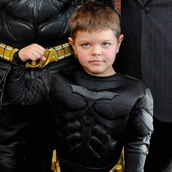 Batkid Movie | Video