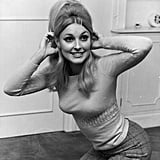 Look Back on Sharon Tate's Tragically Short Life, in Pictures