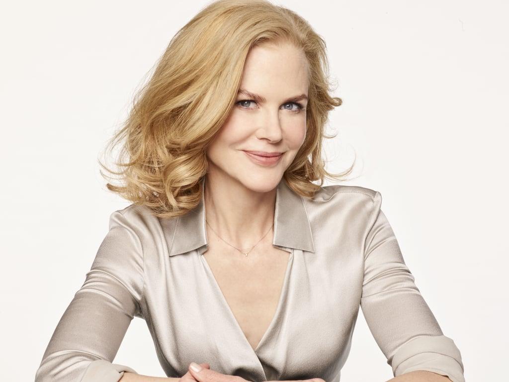 Nicole Kidman For Neutrogena