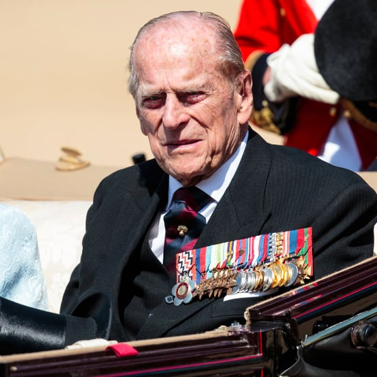 Prince Philip in Hospital June 2017