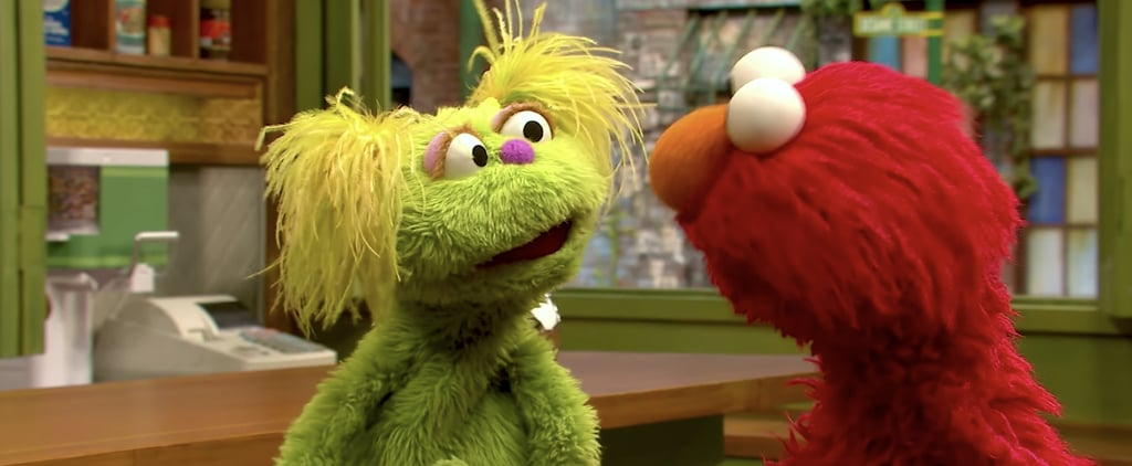 Sesame Street Tackles Addiction in New Storyline