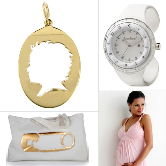 Baby Shower Gifts That Are All About Mom