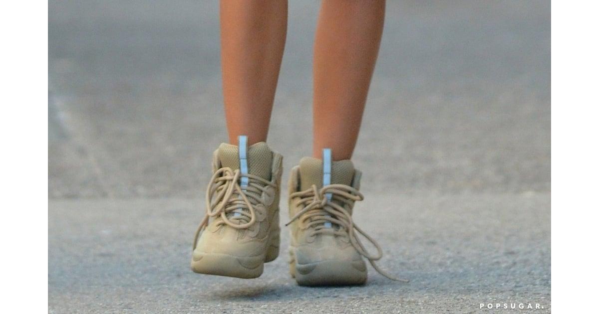 yeezy desert boot women