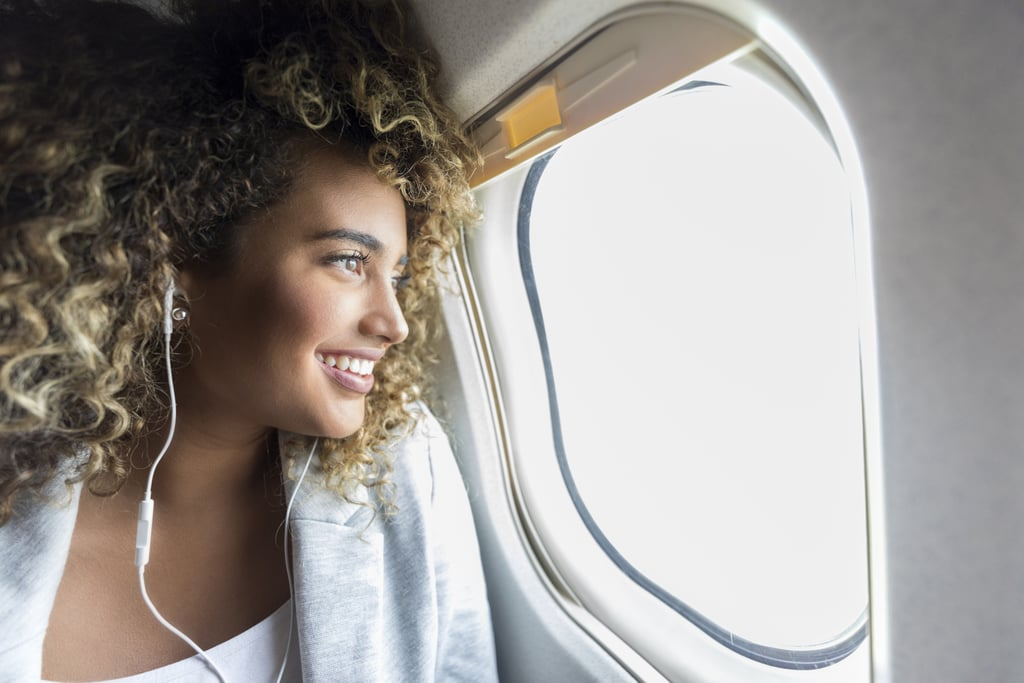 Why the Window Seat Is the Best Seat in a Plane