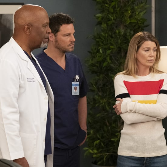 Will Meredith Be Fired on Grey's Anatomy?