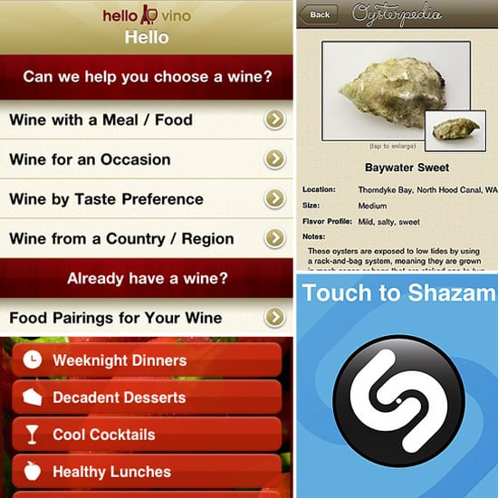 5 Free iPhone Apps to Help You Impress Your Date