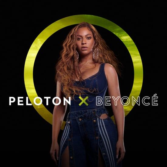 Peloton x Beyoncé Artist Series Reaches Members Globally