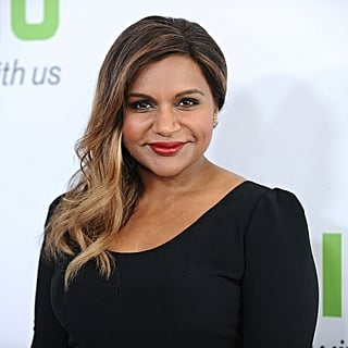 Mindy Kaling Power Your Happy Interview