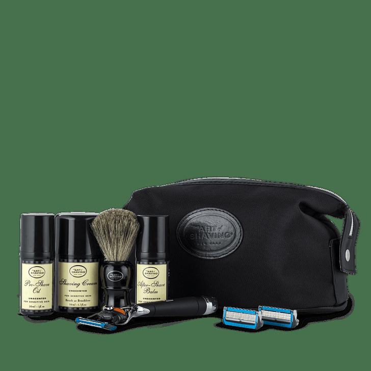 The art of shaving lexington power gift set 200 for M l motors in lexington