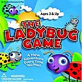 For 3-Year-Olds: The Lady Bug Game