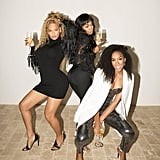 She gave us multiple Destiny's Child reunions, because it's what the people want.