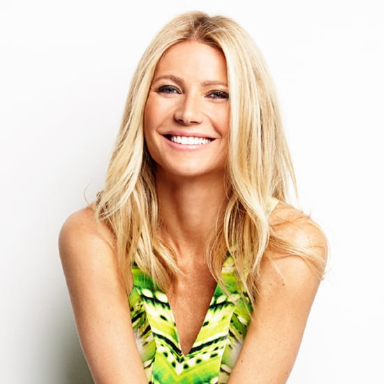 Gwyneth Paltrow's Panic Attack | Video