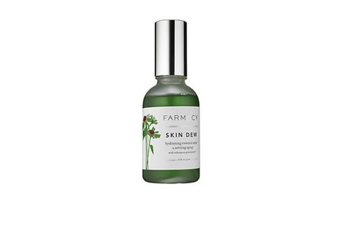 Farmacy Skin Dew Hydrating Essence Mist & Setting Spray