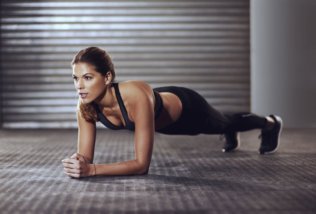 If You Want Lean, Sculpted Abs, Do This 6-Minute Bodyweight Ab Workout