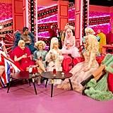 RuPaul's Drag Race UK (2019-)