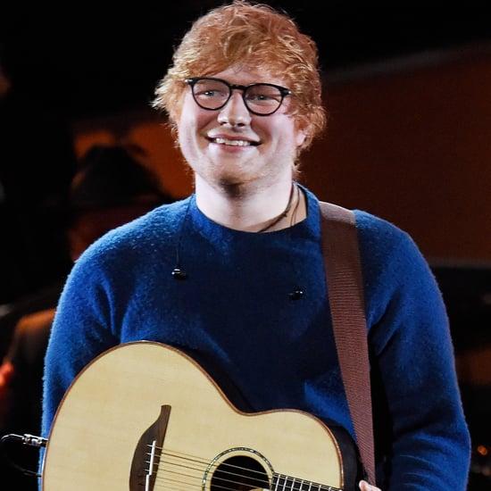 Ed Sheeran Taking a Break From Music 2019