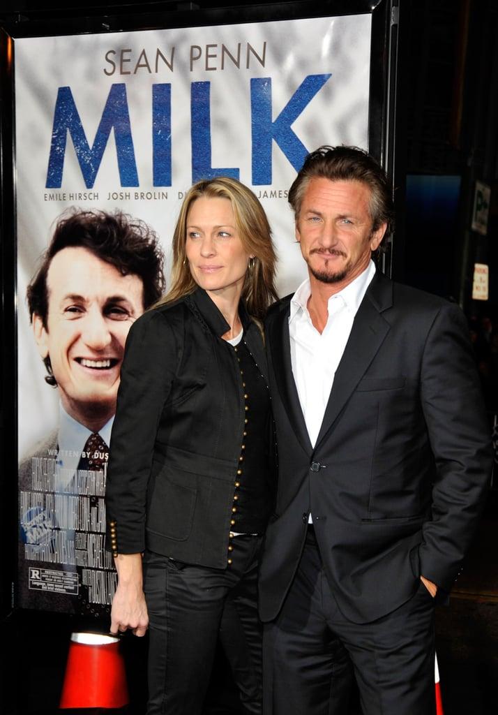 Milk San Francisco Movie Premiere