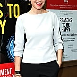 The Good Wife's Julianna Margulies will be a presenter.