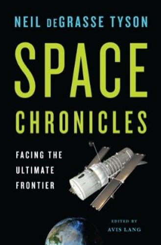 Space Chronicles ($17)