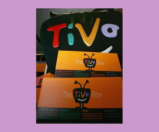 TiVo Unveils Custom RSS Feeds