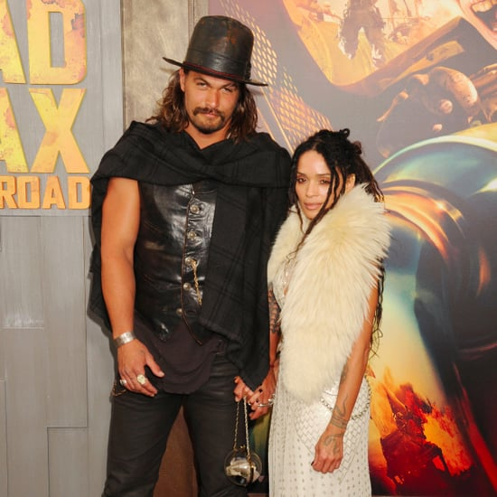 How Did Jason Momoa and Lisa Bonet Meet?