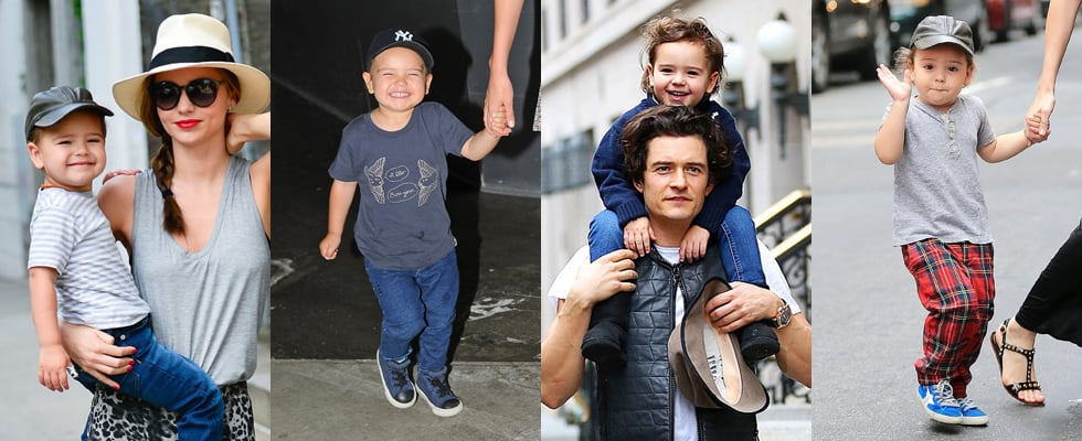 Cute Flynn Bloom Pictures