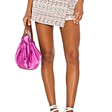 Song of Style Cloe Skort in Rainbow Multi from Revolve.com