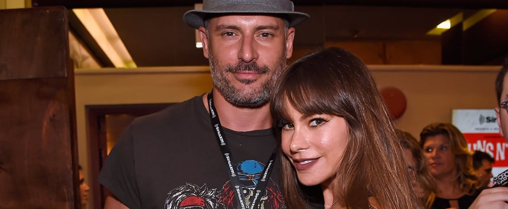 Sofia Vergara Reveals 1 Thing People Don't Know About Her and Joe Manganiello