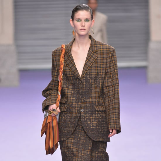 Mulberry Autumn/Winter 2017 at London Fashion Week