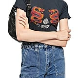 Mulan: BDG Urban Outfitters Dragon Graphic Tee