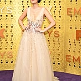 Phoebe Waller-Bridge at the 2019 Emmys
