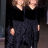 Mary-Kate et Ashley Olsen, 1994
