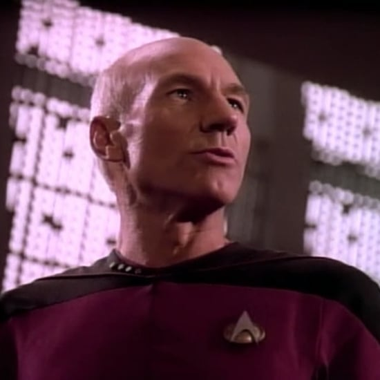 Captain Picard Trivia Quiz