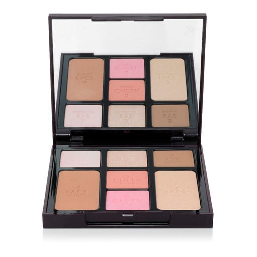 Weekend Makeup Palettes