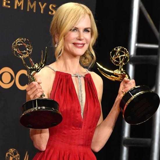 Nicole Kidman's Best Pictures 2017