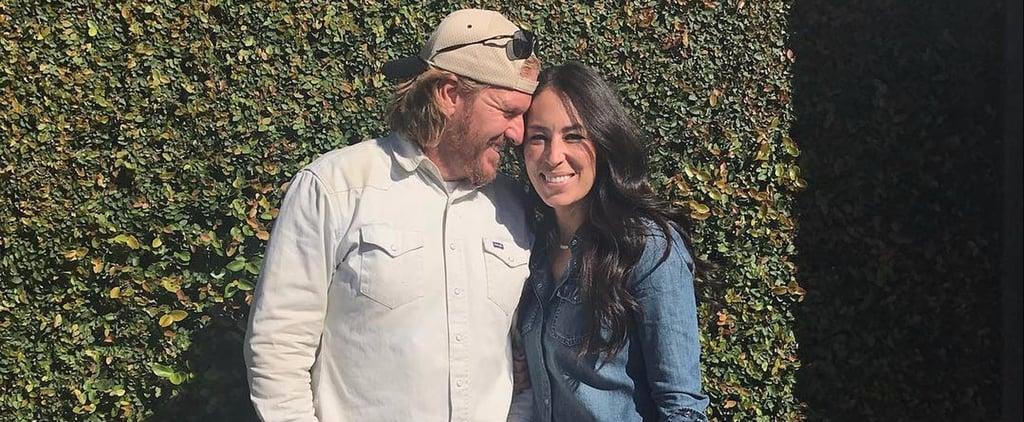 Chip Gaines Shares His Secret to a Successful Marriage, and It's Incredibly Honest